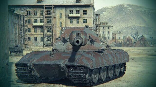 The Game Plan: Horsemen's E 100 Tank Guide | Tournaments ...
