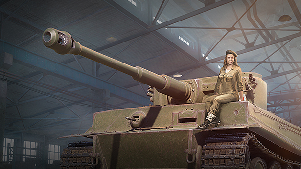 戦車 報酬