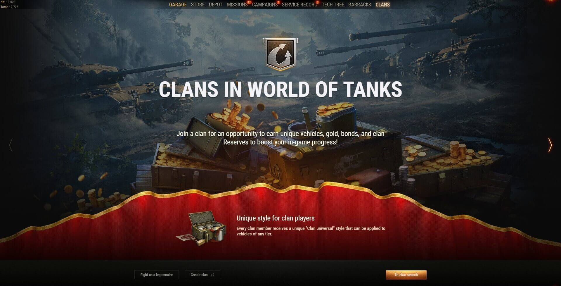 Clan Wars 2019: What to Expect