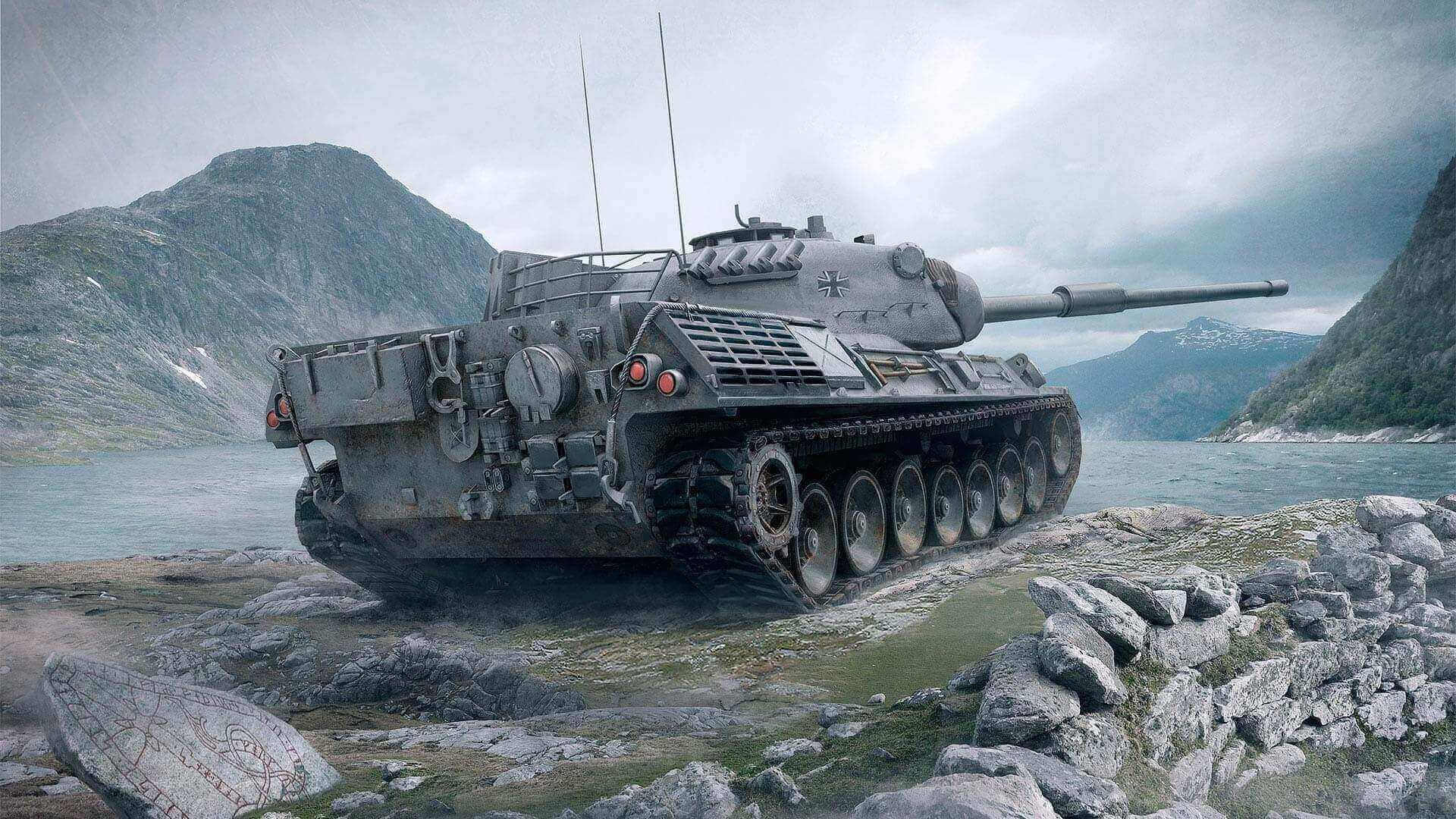 gedachten over online winkel officiële site World of Tanks 1.5.1 – Medium Tanks Rebalance – The Armored ...