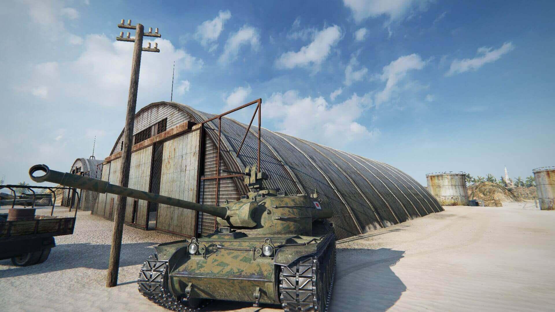 Global Map: Season 7   Clan Wars   News   World of Tanks   World of ...