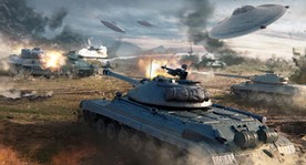 world of tanks blitz pc requirements