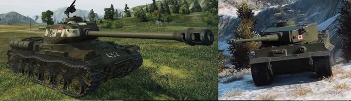 The game plan basic team battle line ups tournaments news on city maps the is 3 and amx 50 100 for tier 8 heavy tanks are still the best choice on tier 7 you probably want to bring the is 2 berlin and t29 sciox Image collections