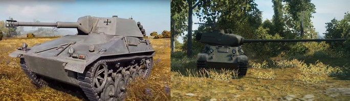 The game plan basic team battle line ups tournaments news open maps have always had a flexibility in tank choices back in the days of 742 players used the amx 13 90 and pershing now teams are getting the t 54 sciox Image collections