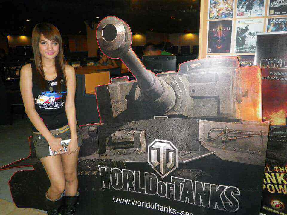Meet the Tank Commanders Tournament Metro Manila, PH (02 June, 2012)