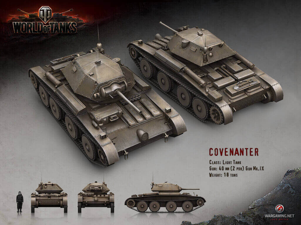 Covenanter