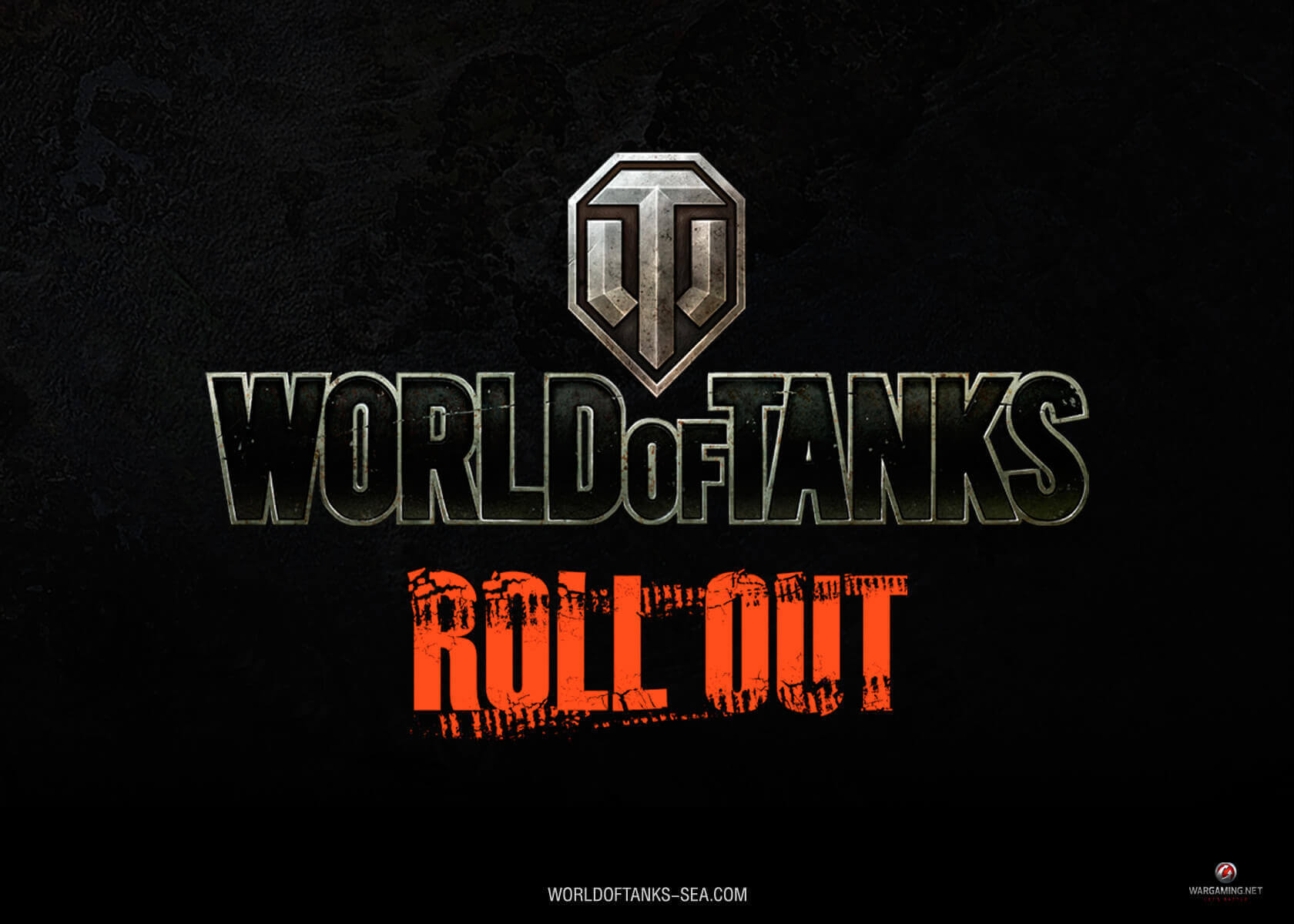 WoT Poster: Roll Out